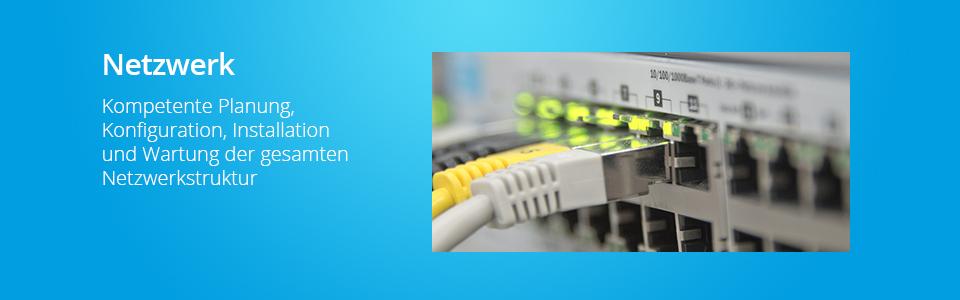 multiSystem Netzwerk